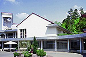 Pflegeheim Altenzentrum Bürgerheim Weil der Stadt