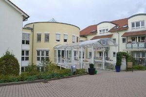 Pflegeheim Haus Edelberg Senioren-Zentrum Ludwigsburg Ludwigsburg