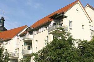 Pflegeheim KLEEBLATT Pflegeheim Erdmannhausen Erdmannhausen