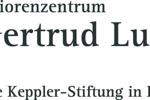 Pflegeheim Seniorenzentrum Gertrud Luckner Reutlingen