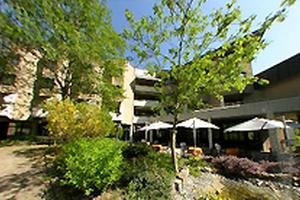 Pflegeheim Altenzentrum St. Lukas Wernau