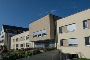 Pflegeheim Hörgeschädigtenzentrum St. Vinzenz Schwäbisch Gmünd