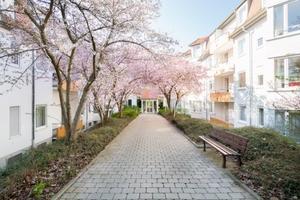 Pflegeheim Haus Edelberg Senioren-Zentrum Wetzgauer Berg Schwäbisch Gmünd