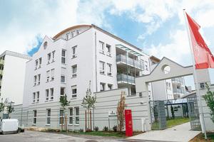 Pflegeheim Pro Seniore Residenz Heilbronn Heilbronn