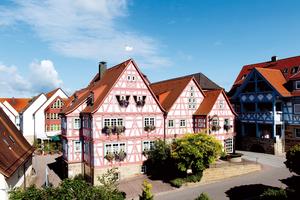 Pflegeheim Pro Seniore Residenz Schöntaler Klosterhof Obersulm-Sülzbach