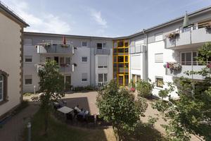 Pflegeheim Helvita Haus der Generationen Untergruppenbach
