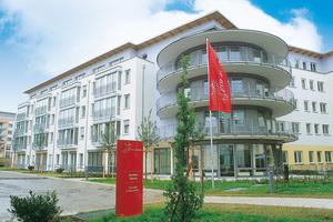 Pflegeheim Pro Seniore Residenz Ellental Bietigheim-Bissingen