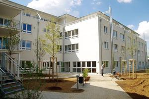 Pflegeheim Seniorendomizil Haus Caspar  Bietigheim-Bissingen