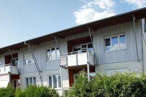 Pflegeheim KLEEBLATT Großsachsenheim  Sachsenheim