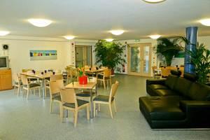 Pflegeheim Lindenhof Alten- und Pflegeheim GmbH Mainhardt