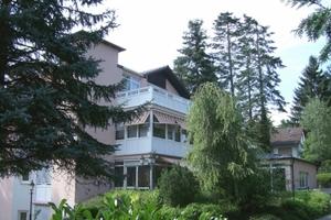 Pflegeheim Senterra Residenz Heliane Aglasterhausen