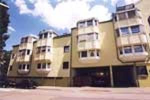 Pflegeheim Seniorenpflegeheim Atrium Pforzheim