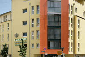 Pflegeheim CASA REHA Seniorenpflegeheim »Osterfeld« Pforzheim