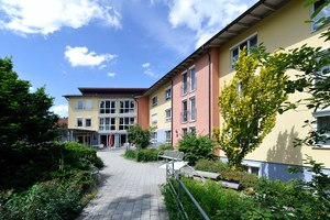 Pflegeheim Seniorenpark Gründelhardt  Frankenhardt