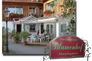 Pflegeheim Blumenhof Seniorenheim GmbH Karlsbad