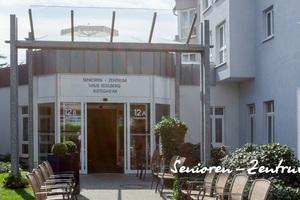 Pflegeheim Haus Edelberg Senioren-Zentrum Bietigheim Bietigheim