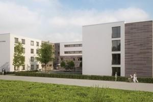 Pflegeheim Vincentiushaus Pflegeheim gem. GmbH Baden-Baden