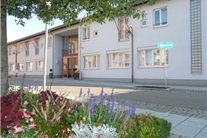Pflegeheim Seniorenhaus St. Franziskus Philippsburg