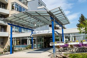 Pflegeheim Pflegeklinik Bad Schönborn Bad Schönborn