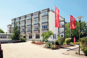 Pflegeheim Pro Seniore Residenz Parkstift Landau in der Pfalz