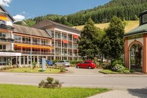 Pflegeheim Seniorenzentrum Das Bad Peterstal Bad Peterstal
