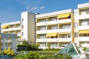 Pflegeheim KWA Kurstift Bad Dürrheim Bad Dürrheim