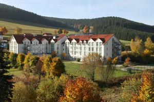 Pflegeheim Seniorenpflegeheim SOZIALKONZEPT »Luisenhof« Vöhrenbach