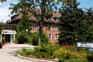 Pflegeheim MediClin Seniorenresidenz Am Baar-Zentrum Donaueschingen