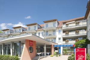 Pflegeheim Pro Seniore Residenz Radolfzell Radolfzell am Bodensee