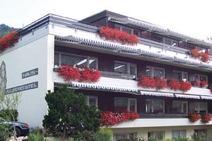 Pflegeheim PHÖNIX Haus Silberdistel Alten- und Pflegeheim GmbH Sipplingen