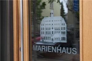 Pflegeheim St. Marienhaus Altenpflegeheim Konstanz