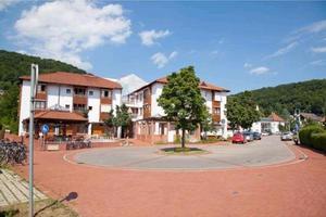 Pflegeheim AWO Seniorenzentrum Emilienpark Grenzach-Wyhlen