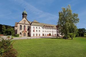 Pflegeheim Pro Seniore Schloss Friedenweiler Friedenweiler