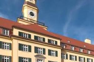 Pflegeheim Münchener Bürgerheim München