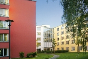 Pflegeheim Alfons-Hoffmann-Haus München