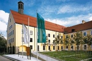 Pflegeheim Haus an der Rümannstrasse München