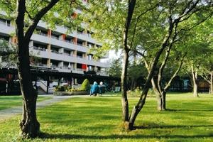 Pflegeheim Seniorenwohnen Kieferngarten München