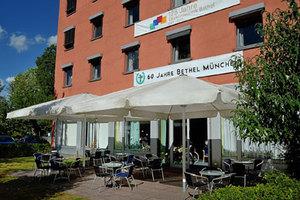 Pflegeheim Seniorenzentrum Bethel München München-Moosach