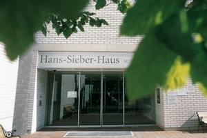 Pflegeheim Hans-Sieber-Haus München