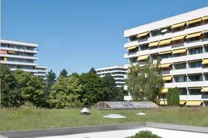 Pflegeheim KWA Georg-Brauchle-Haus München