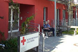 Pflegeheim BRK-Seniorenhaus Gilching Gilching