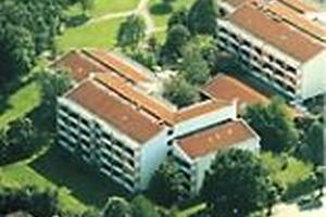 Pflegeheim Seniorenwohnen Küpferling Rosenheim