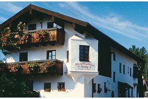 Pflegeheim Altenpflegeheim Hering  Eggstätt