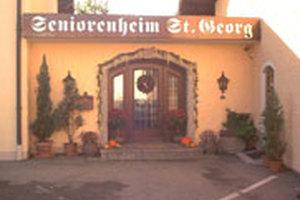 Pflegeheim Seniorenheim St. Georg Taching am See