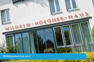 Pflegeheim AWO Pflegestation Putzbrunn Wilhelm-Hoegner-Haus Putzbrunn