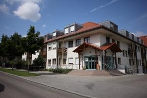 Pflegeheim Vitalis Senioren-Zentrum Abraham Augsburg