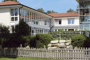 Pflegeheim CASA REHA Seniorenpflegeheim »Am Strandweg« Überlingen