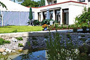 Pflegeheim Seniorenwohnen Ludwigsfeld Neu-Ulm