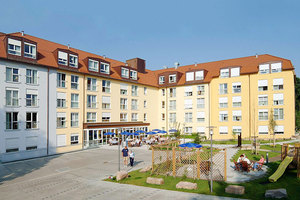 Pflegeheim Vitanas Senioren Centrum Patricia Nürnberg