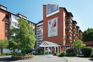 Pflegeheim Pro Seniore Residenz Noris Nürnberg